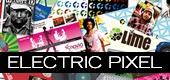 Electric Pixel