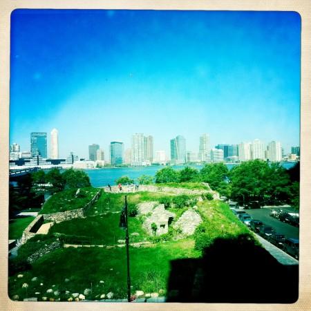 EP + NYC