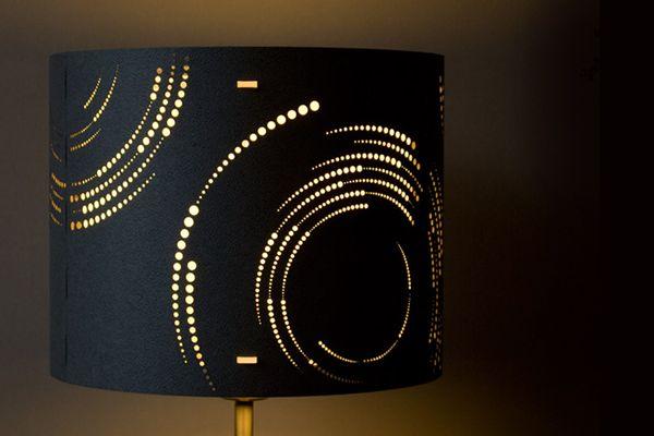Crazy Lamps electric pixel design blog» lamp shades
