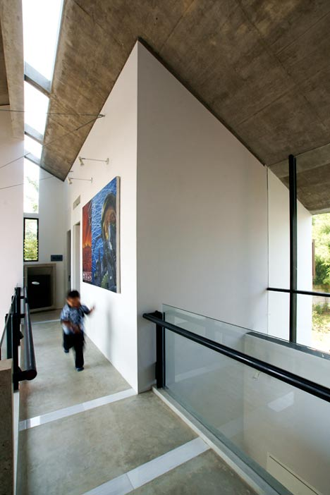 Indonesia playhouse by aboday architects